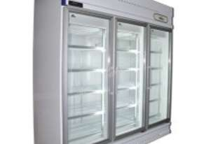 Anvil Aire 3 Door Display Fridge GDJ1880