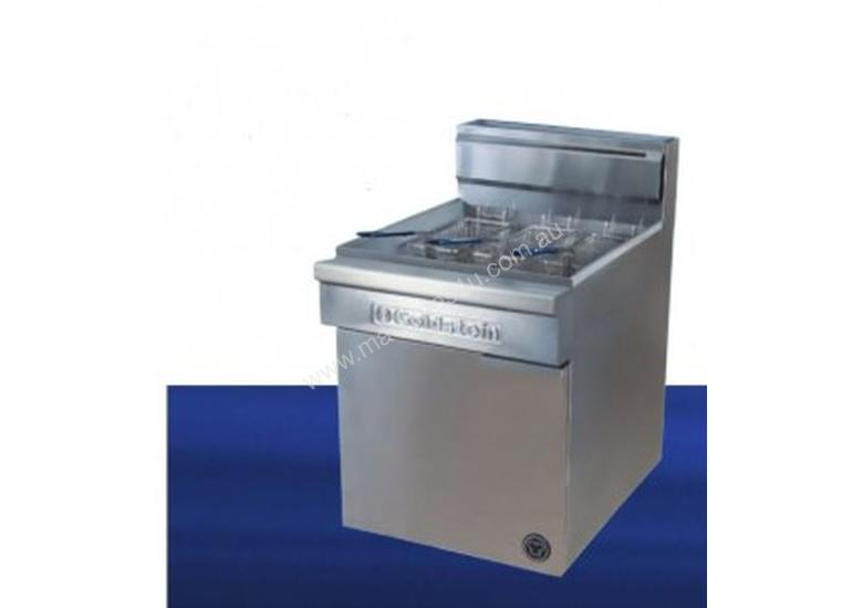 Goldstein Turbo Marathon deep fryer TGF-24ML - 800 Deep Series
