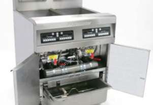 Frymaster Footprint Pro Filtration System For Gas Fryers(FPP)