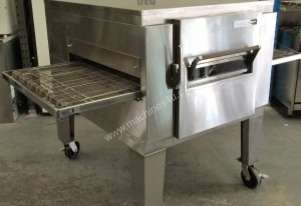Lincoln Gas Pizza machine Conveyor oven MODEL : 1456