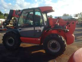 Manitou Telehandler Telescopic Handler  - picture3' - Click to enlarge