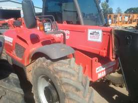 Manitou Telehandler Telescopic Handler  - picture5' - Click to enlarge