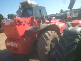 Manitou Telehandler Telescopic Handler  - picture6' - Click to enlarge