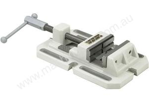 STEELMASTER QUALITY PRECISION DRILL VICE