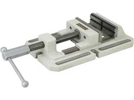 STEELMASTER QUALITY PRECISION DRILL VICE - picture1' - Click to enlarge