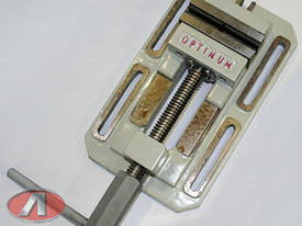 STEELMASTER QUALITY PRECISION DRILL VICE - picture3' - Click to enlarge