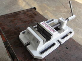 STEELMASTER QUALITY PRECISION DRILL VICE - picture4' - Click to enlarge