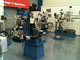 STEELMASTER QUALITY PRECISION DRILL VICE - picture11' - Click to enlarge