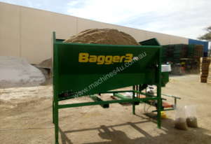 Bagger 3 HD - Heavy Duty - Australian Made