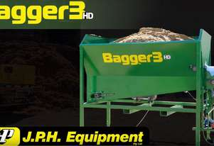 Bagging Plant-  For Bagging, sand ,wood bark chips,  compost , grain, pebbles, minerals, fertiliser
