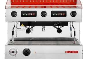Sanremo Capri 2 Group Coffee Machine