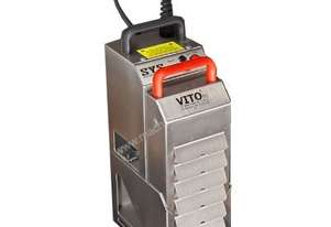 Vito 50 Oil Filtration Machine