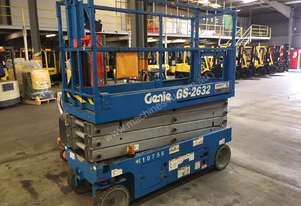 Genie   Access Equipment