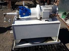 Hydraulic Power pack - picture0' - Click to enlarge