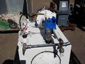 Hydraulic Power pack - picture3' - Click to enlarge