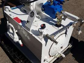 Hydraulic Power pack - picture5' - Click to enlarge
