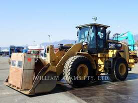 CATERPILLAR 950K Wheel Loaders integrated Toolcarriers - picture0' - Click to enlarge