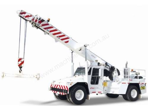 view franna cranes for sale new used machines4u rh machines4u com au