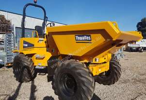 NEW THWAITES 9T ARTICULATED SWIVEL DUMPER