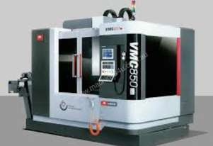 Vertical Machining Center VMC-850E Upgraded