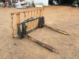 Container packing equipment - picture0' - Click to enlarge
