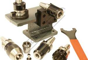 M905T Mill Starter Tooling Package Deal Suits Optimum F80TC
