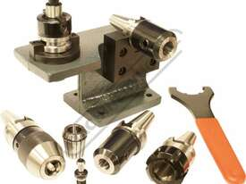 M905T Mill Starter Tooling Package Deal Suits Optimum F80TC - picture0' - Click to enlarge