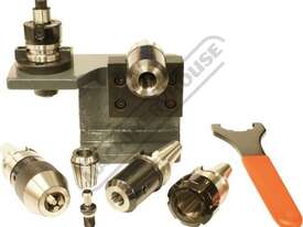 M905T Mill Starter Tooling Package Deal Suits Optimum F80TC - picture2' - Click to enlarge