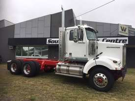 WESTERN STAR 4800 FS2 - picture0' - Click to enlarge