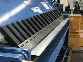 2506NC2 - 2 AXIS NC Programmable Panbrakle Folder - picture9' - Click to enlarge