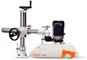 Feeder 4 wheel Maggi Steff 2044 three phase delivery country wide