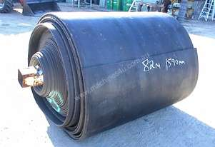 Fenner Roll of used conveyor belt