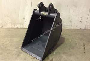 UNUSED 400MM GUMMY BUCKET TO SUIT 2-3T EXCAVATOR D940