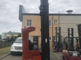 BT high reach - Great Battery still in warranty - 9.5 mtr Lift Height - picture0' - Click to enlarge