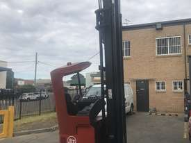 BT high reach - Great Battery still in warranty - 9.5 mtr Lift Height - picture2' - Click to enlarge