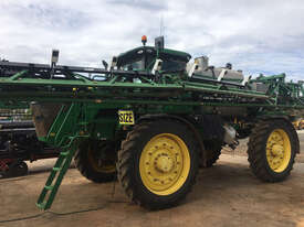 2014 John Deere R4045 + WeedIT Technology Sprayers - picture0' - Click to enlarge
