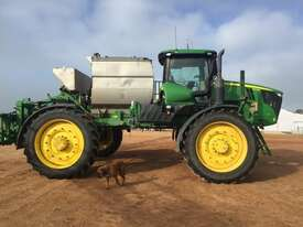 2014 John Deere R4045 + WeedIT Technology Sprayers - picture1' - Click to enlarge