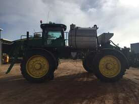 2014 John Deere R4045 + WeedIT Technology Sprayers - picture2' - Click to enlarge