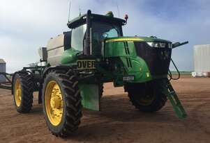 2014 John Deere R4045 + WeedIT Technology Sprayers