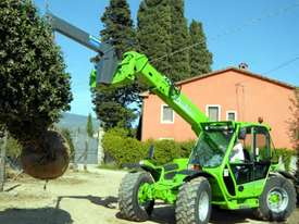 MERLO 3 TONNE 6M TELEHANDLER - picture0' - Click to enlarge