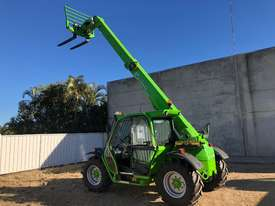 MERLO 3 TONNE 6M TELEHANDLER - picture2' - Click to enlarge