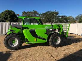 MERLO 3 TONNE 6M TELEHANDLER - picture4' - Click to enlarge
