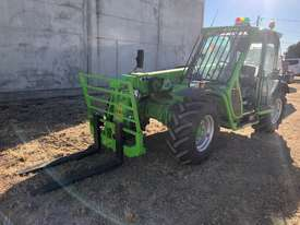 MERLO 3 TONNE 6M TELEHANDLER - picture5' - Click to enlarge