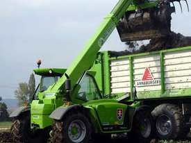 MERLO 3 TONNE 6M TELEHANDLER - picture9' - Click to enlarge
