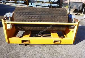 CV402 Tail Pulley Conveyor Belt Roller IN AUCTION