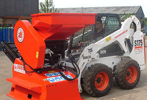 Red Rhino Jaw Crusher 3000 Series