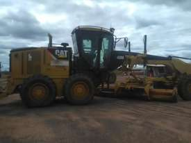 2010 CAT 140M VHP Motor Grader - picture0' - Click to enlarge