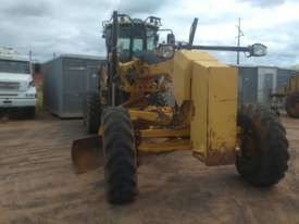 2010 CAT 140M VHP Motor Grader - picture1' - Click to enlarge