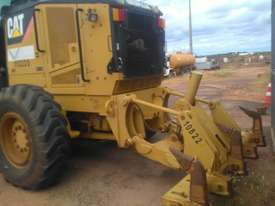 2010 CAT 140M VHP Motor Grader - picture2' - Click to enlarge