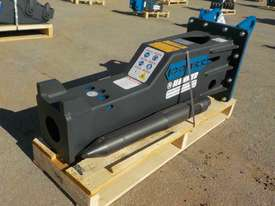 Unused 2018 Hammer HM500 Hydraulic Breaker - picture0' - Click to enlarge